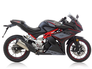 Lexmoto Motorcycles and Scooters